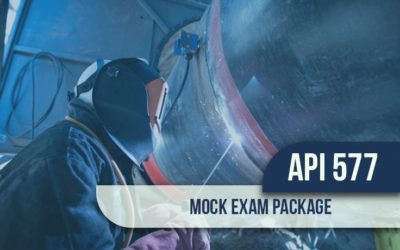 API 577 Mock Exam Package