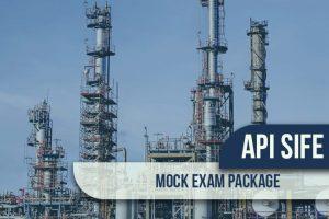 API SIFE Mock Exam Package