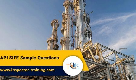 API SIFE Sample Questions   Free Practice Test