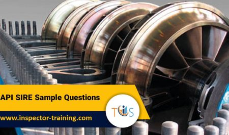 API SIRE Sample Questions   Free Practice Test