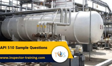 API 510 Sample Questions   Free Practice Test