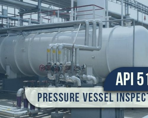 API 510 Pressure Vessel Inspector Full Course