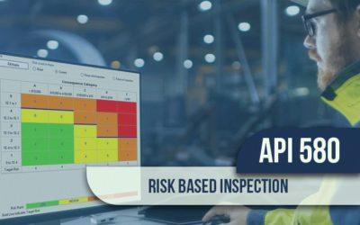 API 580 Risk Based Inspection (RBI) Full Course